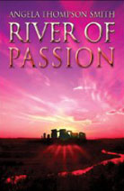 River of Passion - Angela Thomson Smith