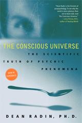 Dean Radin - The Conscious Universe: The Scientific Truth of Psychic Phenomena