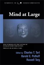 Mind At Large Charles T Tart