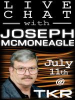 Joseph McMoneagle Remote Viewer #001