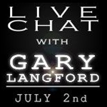 STAR GATE Remote Viewer Gary Langford in Chat July 2nd @ 5pm Eastern dojopsi.com/chat/