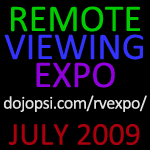 Remote Viewing Expo!