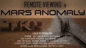 REMOTE VIEWING MARS - GO SEE!