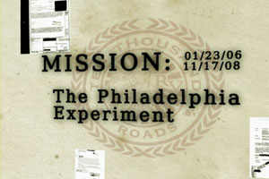 REMOTE VIEWING THE PHILADELPHIA EXPERIMENT  - GO SEE!