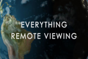 TKR REMOTE VIEWING PROJECT - GO SEE!